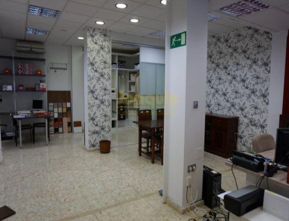 Alquiler Local en Córdoba - Inmobiliaria Joaquín