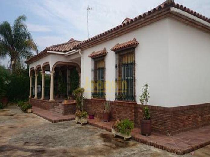 Casa De Alquiler Cordoba Inmobiliaria Joaquín