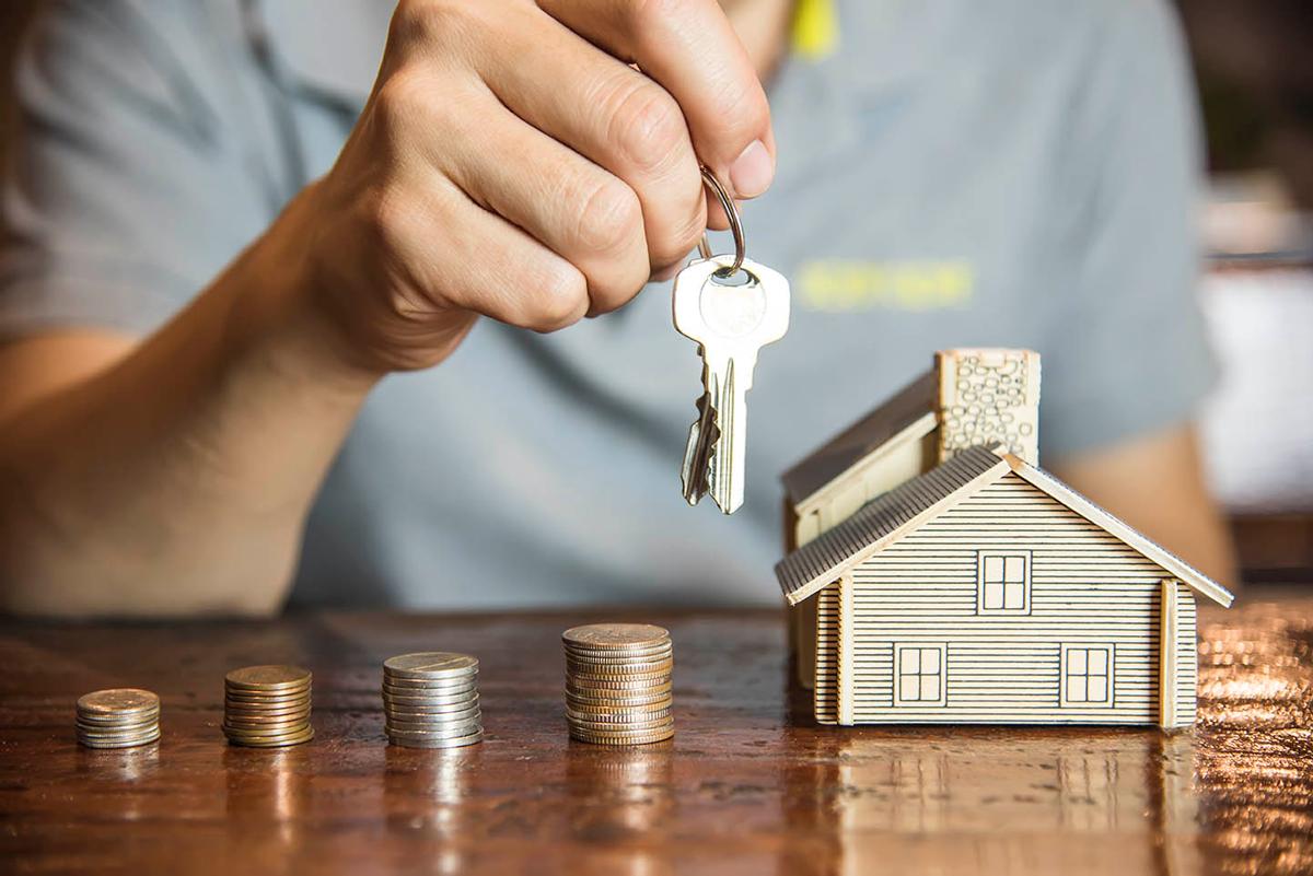 Alquiler de Viviendas - Joaquin Inmobiliaria