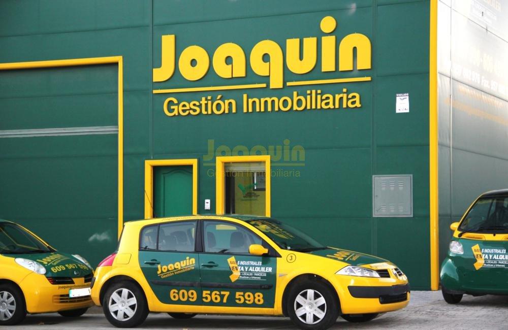 Nave Industrial  Polígono de Chinales Córdoba | Inmobiliaria Joaquín
