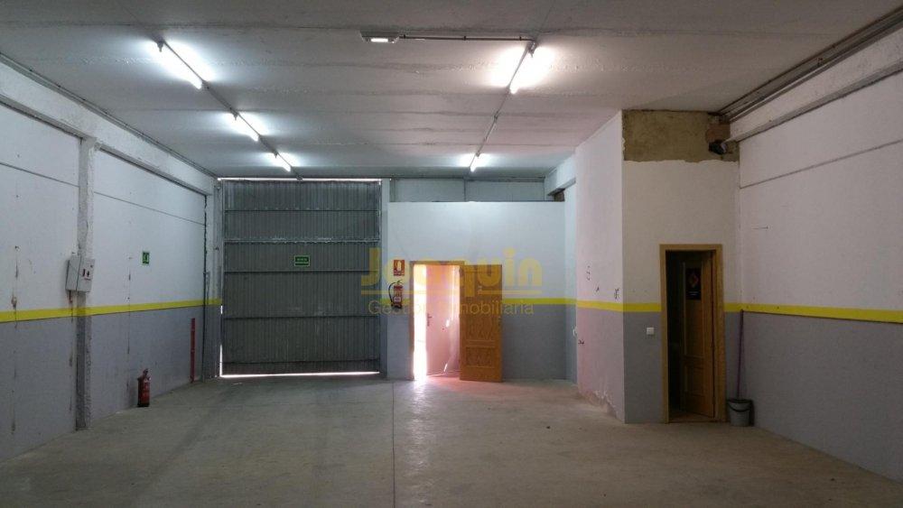 Nave Industrial  Polígono Tecno-Córdoba Córdoba   Inmobiliaria Joaquín