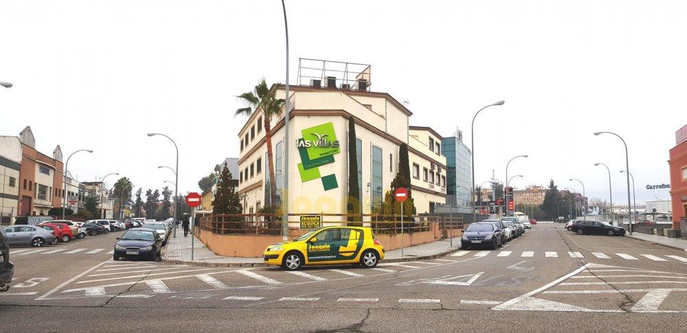 Nave Industrial  Polígono Granadal Córdoba | Inmobiliaria Joaquín