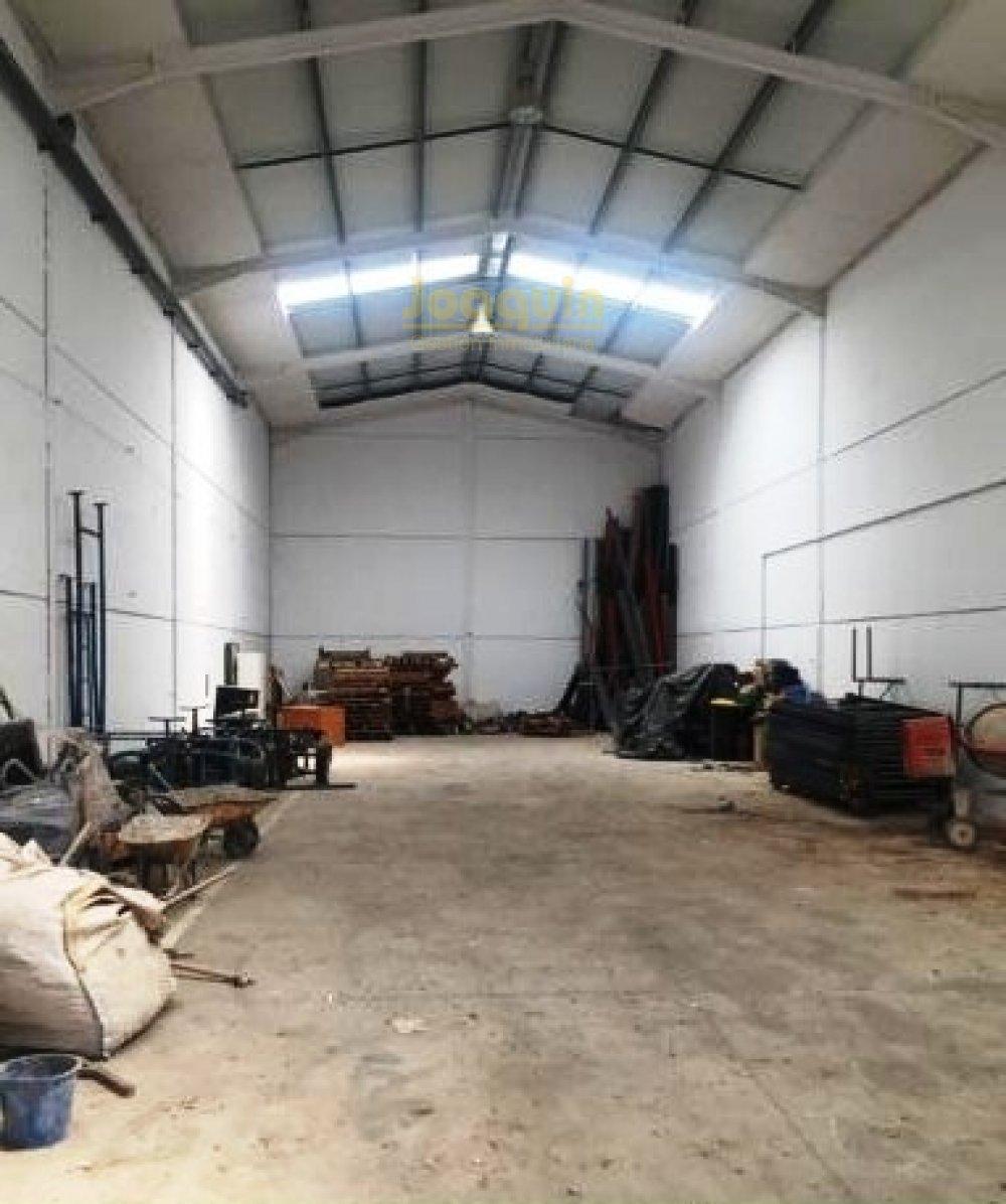 Nave Industrial  P.I. Dehesa de Cebrian Villafranca Córdoba | Inmobiliaria Joaquín