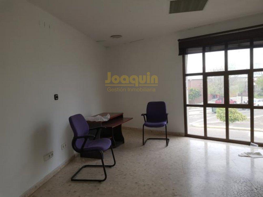 Venta Nave Industrial Polígono Las Quemadas Córdoba - Inmobiliaria Joaquín