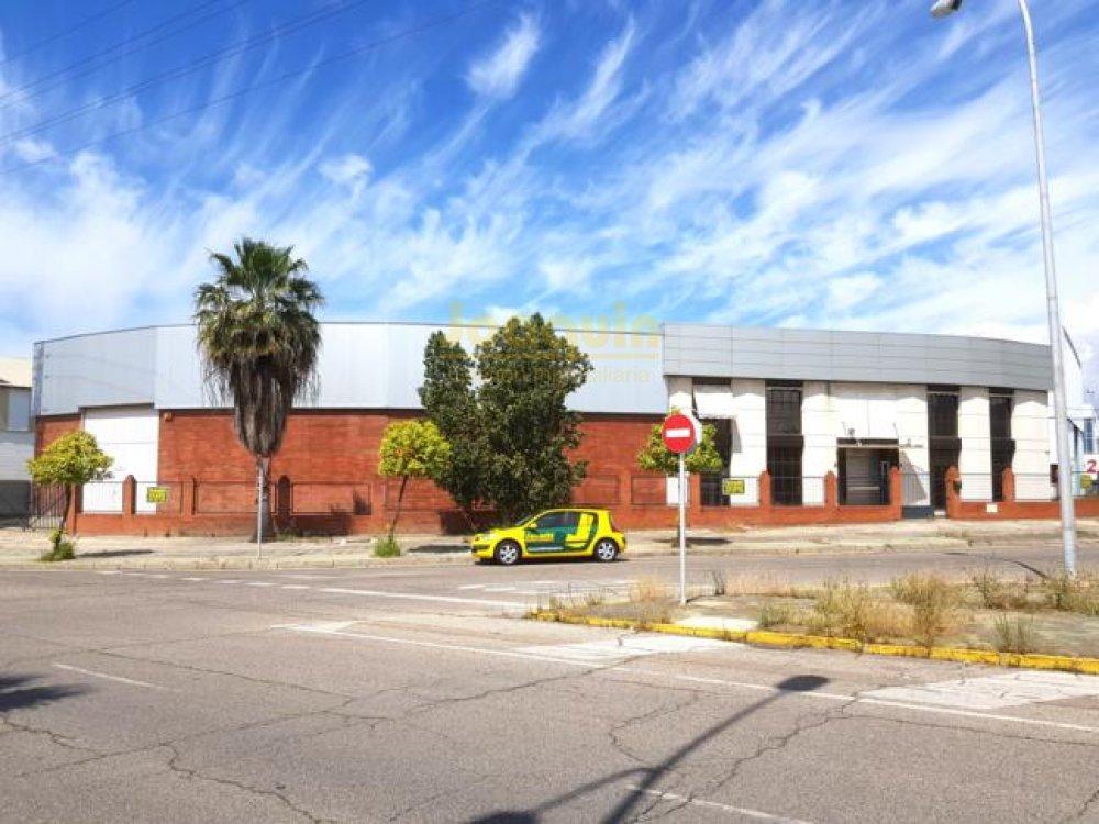 Industrial Inmobiliaria Joaquín