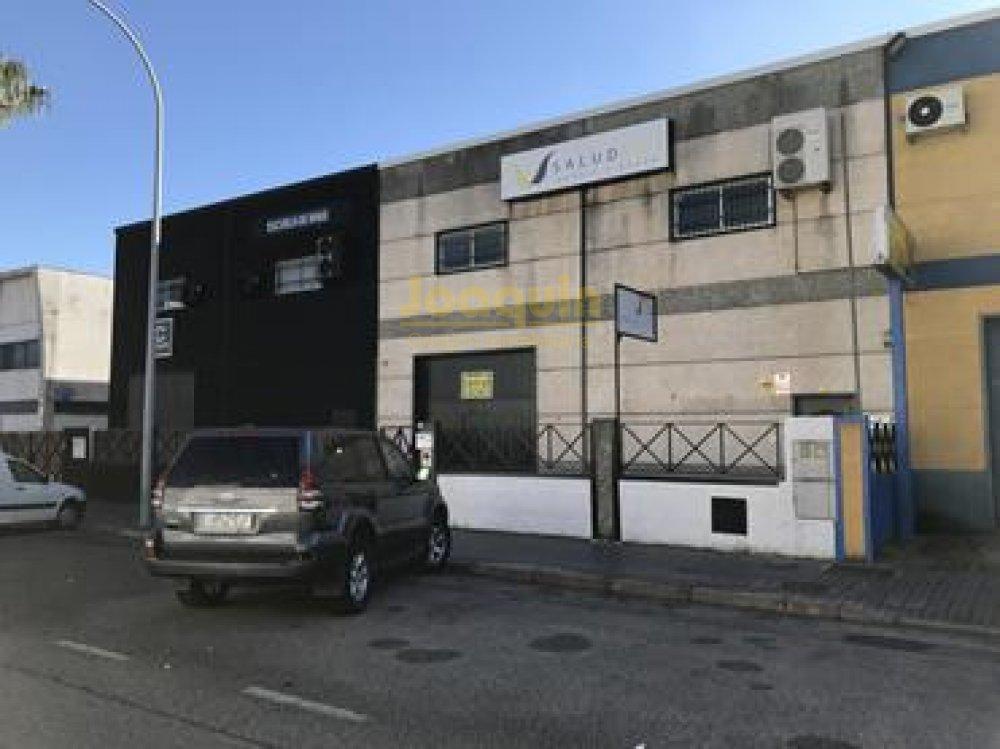 Nave Industrial  Polígono Granadal Córdoba   Inmobiliaria Joaquín
