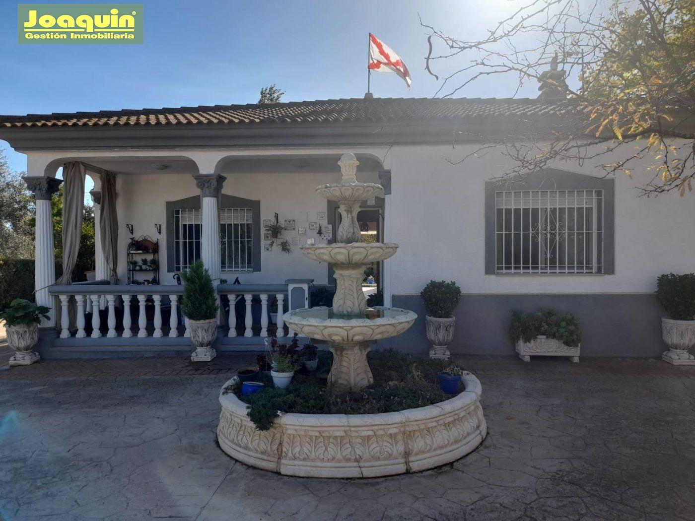 Vivienda  Villarrubia Córdoba | Inmobiliaria Joaquín