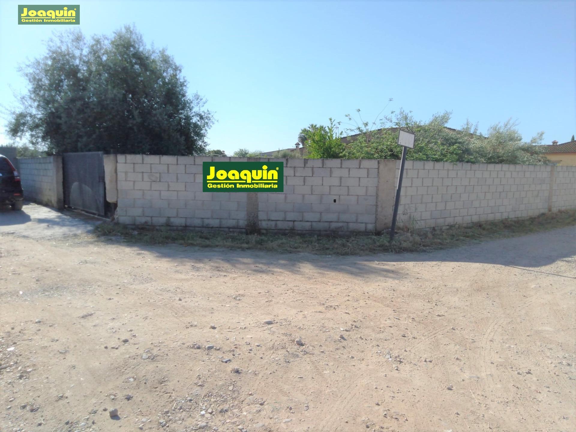 Vivienda  Levante Córdoba | Inmobiliaria Joaquín