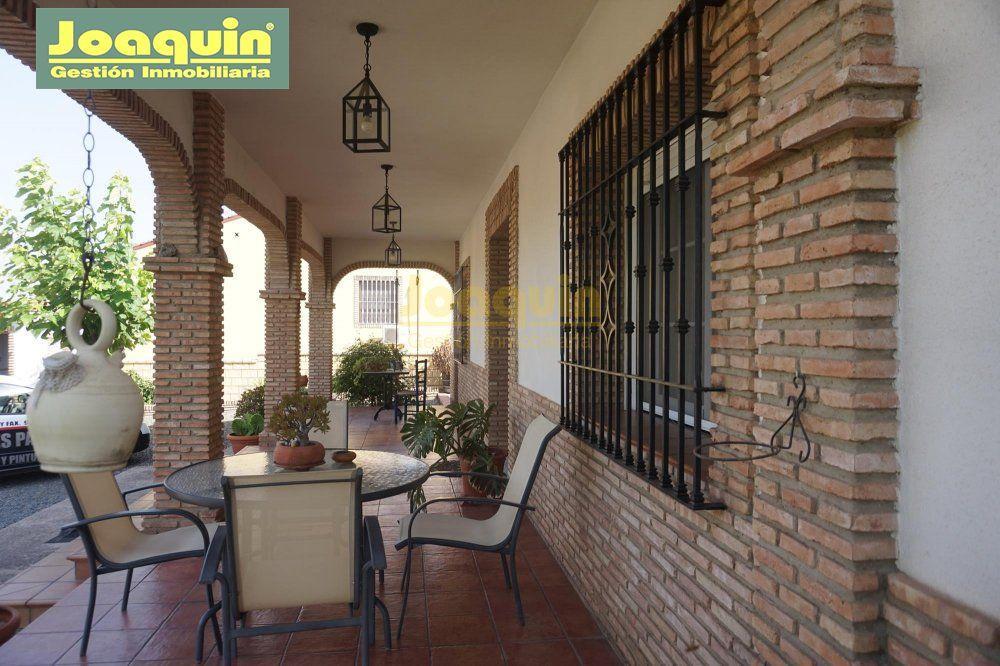 Vivienda  Carrerra del caballo Córdoba | Inmobiliaria Joaquín
